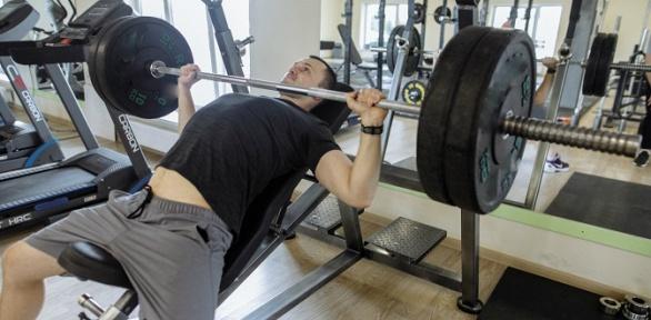 До12месяцев безлимитного посещения фитнес-центра «Полет»