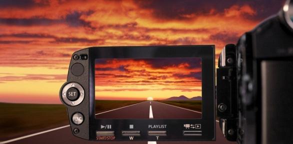Автомобильный видеорегистратор навыбор