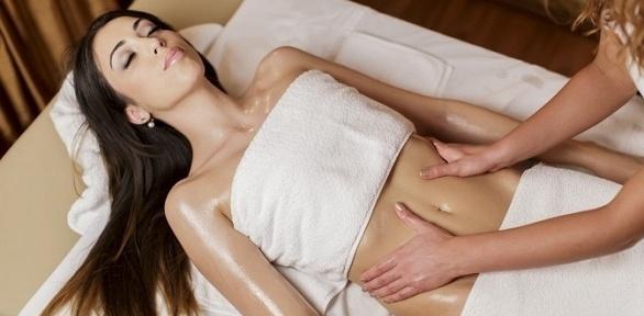 Антицеллюлитный массаж или коррекция фигуры всалоне «Сладко игладко»