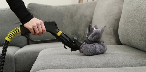 Химчистка мягкой мебели или ковров откомпании NeoNika