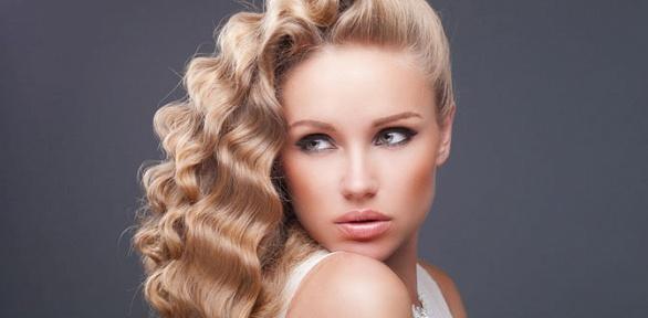 Уход заволосами вмастерской красоты Beauty Art