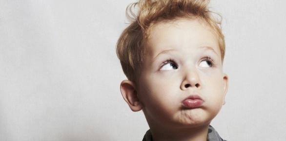 Детская стрижка или стрижка челки вдетской парикмахерской «Карусель»