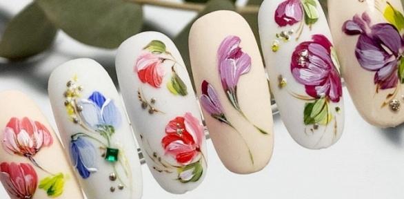 Онлайн-курсы подизайну ногтей отNataliya_Rychagova