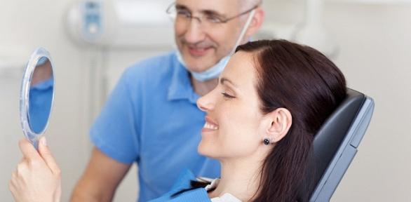 Гигиена полости рта встоматологии «КвинСтома»