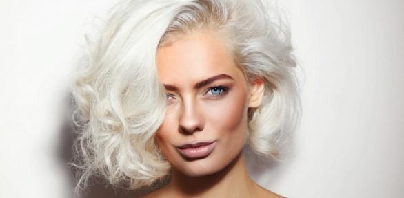 Процедуры поуходу заволосами навыбор впарикмахерской «Академия красоты»