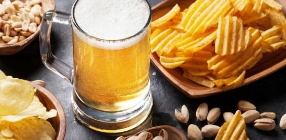 Пивная вечеринка вTrue Bar