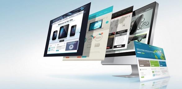 Создание сайта или интернет-магазина навыбор отRosthost.com