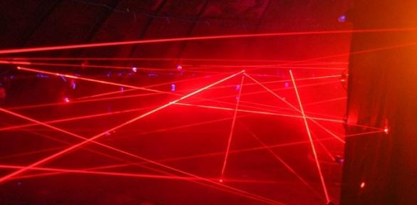 Билет напрохождение лазерного квеста «ИллюZия»