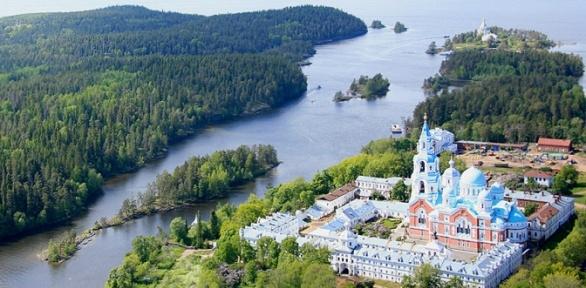 2-дневный тур «Легенды Карелии. Валаам иРускеала» от«Рускеала-тур»