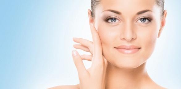 Чистка лица, пилинг, биоревитализация вклубе красоты Мастер Style