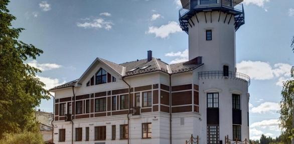 Отдых вномере выбранной категории вГКWardenclyffe Volgo-Balt