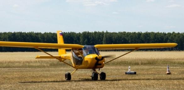 Экскурсия нааэродром для одного или группы людей откомпании PiterPolet