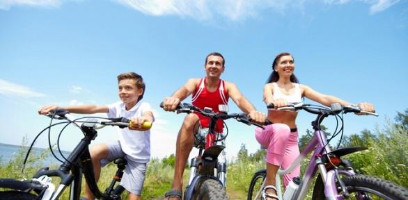 Горные экскурсии, прокат велосипеда откомпании Ebike_kp