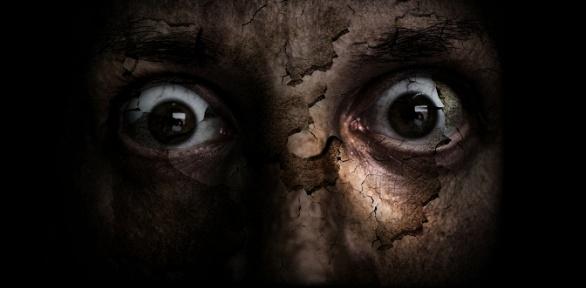 Участие вквесте «Страшные истории» отCreepota Quest