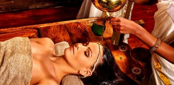 SPA-программы для тела илица встудии красоты «Арабески»