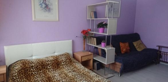 Отдых в«Апартаментах наБольшой Садовой, 20»