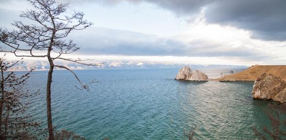 Отдых наберегу озера Байкал вкомплексе «Алания»