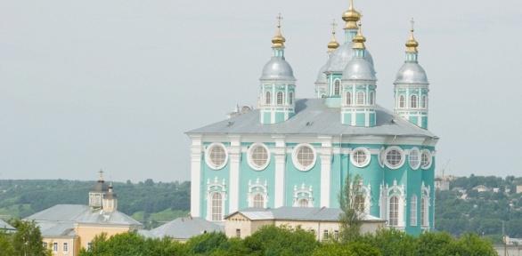 Тур вСмоленск сэкскурсиями откомпании «Смоленск Тревел»