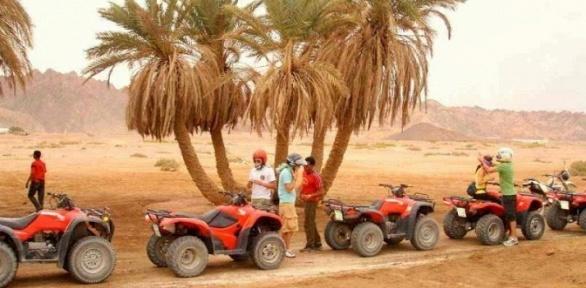 Экскурсии вШарм-эль-Шейхе откомпании Must2Go