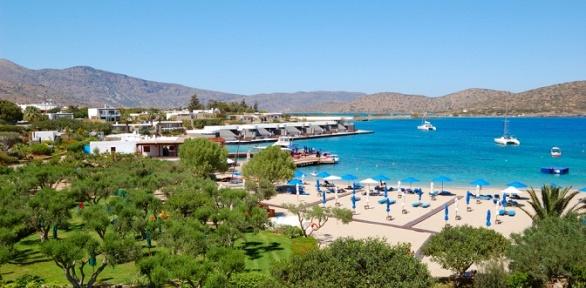 Тур в Грецию на остров Корфу в мае и июне