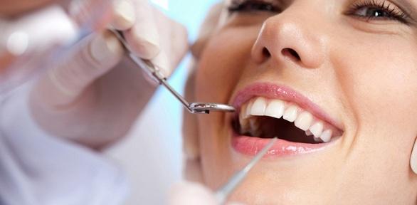 Стоматологические процедуры вцентре «Баянет»