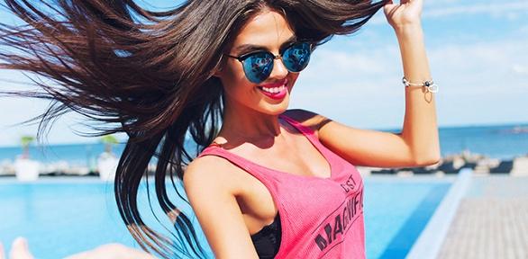 Женская стрижка, окрашивание, процедуры поуходу заволосами встудии A'N