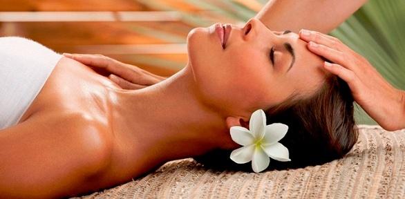До7сеансов массажа навыбор вмедицинском центре «Времена года»