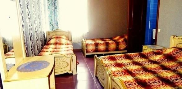 Отдых вСочи вгостевом доме «Светлана»