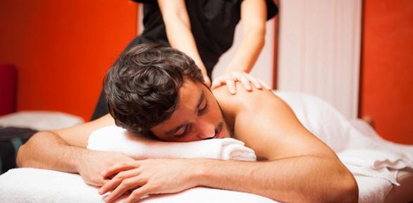 Лечебный массаж в«Центре доктора Ким идоктора Цой»