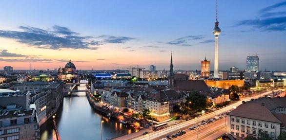 Экскурсионный автобусный тур «Пять столиц Европы»