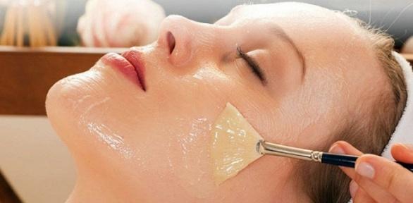 Чистка, пилинг, массаж, процедуры поуходу залицом встудии «Тай Цзы»