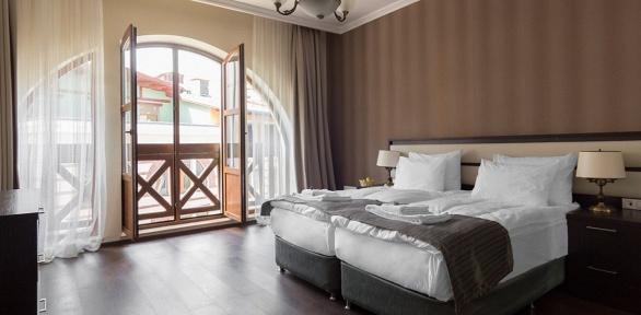 Отдых вСочи вапартаментах откомпании Mama Travel