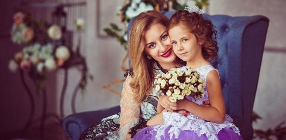Фотосессия навыбор для детей иродителей отфотографа Галины Бушуевой