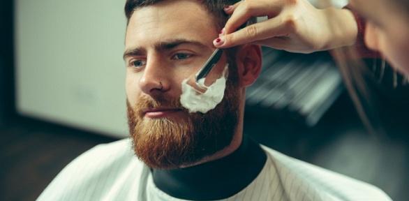 Мужская, детская стрижка, моделирование бороды отстудии Татьяны Карташовой