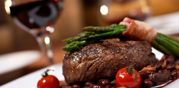 Ужин, VIP-ужин или пивной сет вирландском баре «Дублин паб»