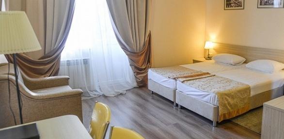 Отдых вЯлте с3-разовым питанием всанатории Kirov Health &Resort