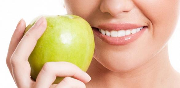 Косметическое отбеливание зубов всалоне «Диана»