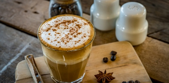 1, 2или 3напитка откофейни Nomads Coffee