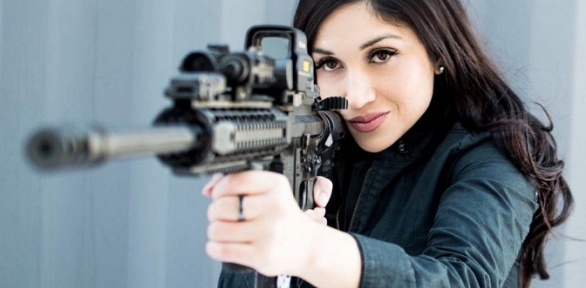 Стрельба извинтовки, лука ирогатки вклубе Rogatka Club