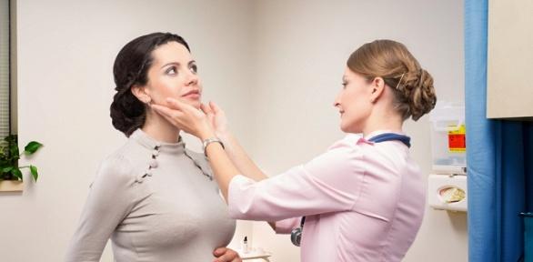 Прием гинеколога-эндокринолога в«Первом медицинском центре»