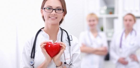 Кардиологическое обследование вмедицинском центре «Лечащий врач»