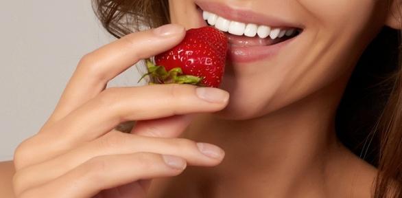 Процедура отбеливания зубов встоматологии «Практик Дент»