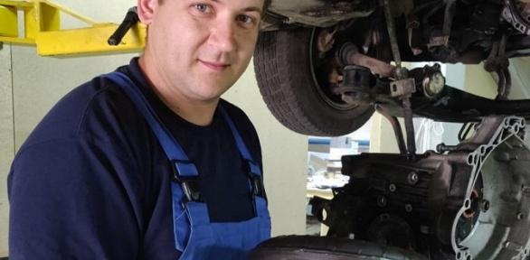 Диагностика АКПП иТО автомобиля отавтотехцентра «СтоАКПП»