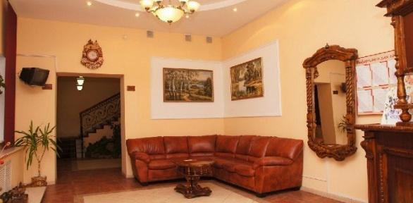 Отдых висторическом центре Углича вгостинице «Успенская»