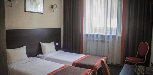 Отдых сзавтраком вотеле Aura Hotel-Zuro