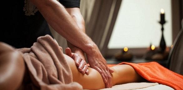 До7сеансов массажа встудии массажа Fire