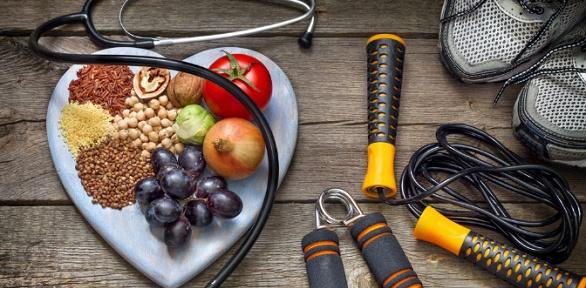 Составление программы питания иплана тренировок нагод отProFitnessLife