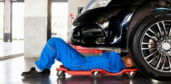 Диагностика ходовой части авто, замена масла, фильтра всервисе «ИнтерАвто»
