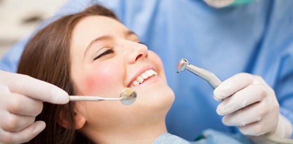 Ультразвуковая чистка зубов встоматологии «Ваш стоматолог Немирова»