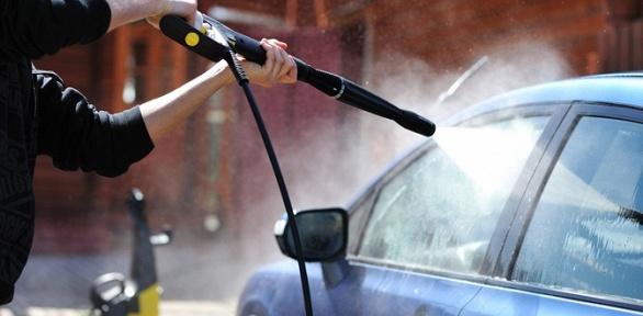 Мойка автомобиля отавтомойки Shato Clean Car